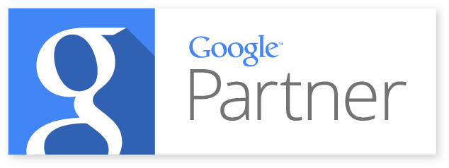 97Display is a certified Google Partner