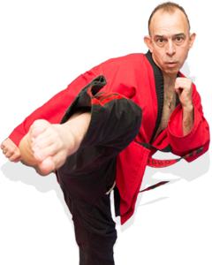 Paul Zadro International Martial Arts Centres